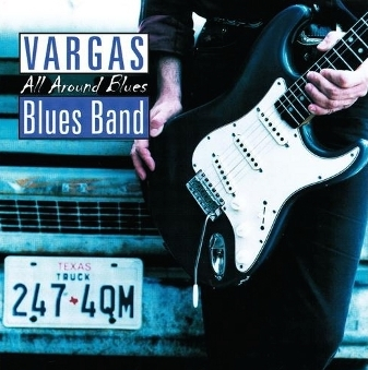 Vargas Blues Band - I Wonder If You Ever